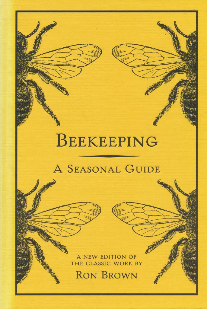 Beekeeping. A Seasonal Guide