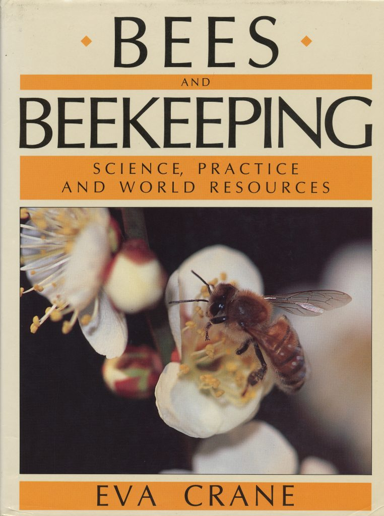 Bees and Beekeeping. Science, Practice and world Resources
